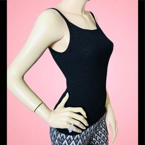 LIMITED • Silk Shimmer Cami / size (M)